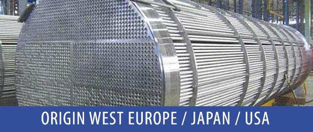ASTM-A556-Superheater-tube