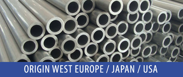 Bright Annealing Stainless Steel Tubes