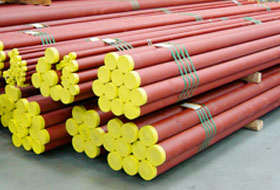 ASTMA 269 TP317 Bright Annealing Stainless Steel Tubes packed at Gautam Steel Factory