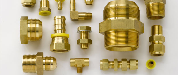Brass Tube Fittings manufacturer