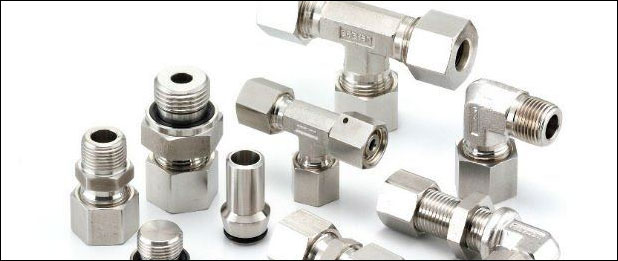 Stainless steel compression fittings manufacturer tube