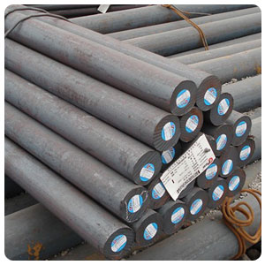 Alloy Steel Forged Bar: