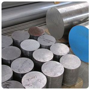 ASTM A276 AISI 304 Round Bars